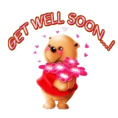Get Well Soon Becky!! Keeping you in our thoughts and prayers!! Much love and gentle hugs our awesome sister!!
