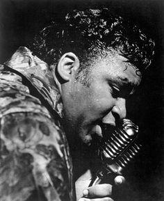 Solomon Burke by Bluesoundz Radio, via Flickr