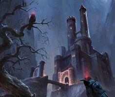 CastleRavenloft1