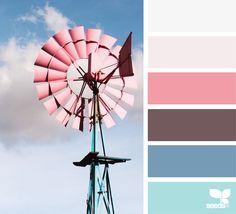 { summertime hues }