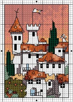20 to Make: Mini Cross Stitch                                                                                                                                                                                 More