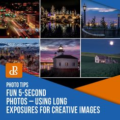 Fun Photos – Using Long Exposures for Creative Images (Digital Photography School) Shutter Speed Photography, Action Photography, Digital Photography School, Photography Lessons, Photography Editing, Photography Tutorials, Photography Business, Exposure Photography, Water Effect