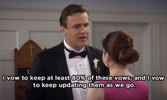 25 Truths Marshall And Lily Taught You About Love