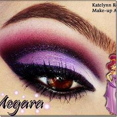 Disney Bounding With The Disney Fashionista- The Marvelous Megara!