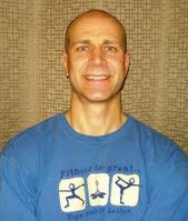 yoga is good for ms patients. See his story.