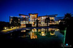 Sullivan House Residence - 58 Porterfield Road, Whitford, Auckland, New Zealand