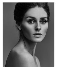 Olivia x 57 Magazine | Olivia Palermo | This month Olivia graces the cover of the new 57 Magazine as none other than a modern day Holly Golightly.