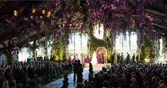 elaborate weddings | ... Weddings, Signature Weddings, Milestone Celebrations and Corporate