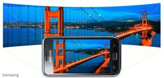 Uma breve história da tecnologia das câmeras da linha Galaxy S   Além do Click Tech Galaxy S2, Golden Gate Bridge, Smartphone, Travel, Shooting Video, Augmented Reality, How To Take Photos, Line, Tecnologia