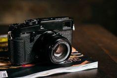 Fujifilm X-T2 Revisão | Tendências digitais
