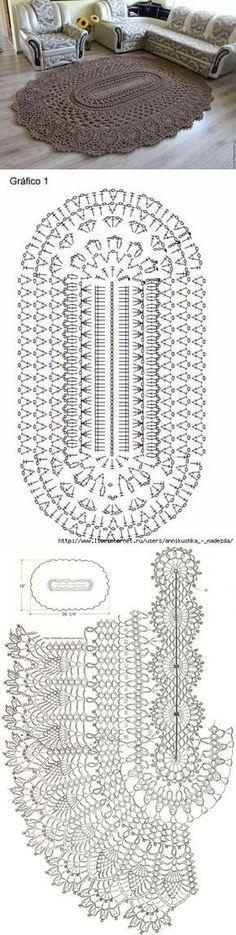 Jogo de Cozinha Crochê - 3 peças FRETE GRÁTIS PARA TODO O BRASIL Kit com: 1 passadeira, 1 tapete para fogão, 1 tapete para geladeira. Linha 100 % algodão Tam. Passadeira: 1,05 x 35 cm Tam. Tapete Geladeira/ Fogão: 53 cm x 35 cm Confeccionamos a peça em qualquer cor de sua preferencia (15 di...