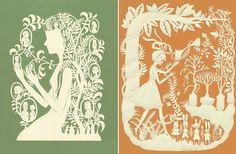 Elsa Mora - beautiful design for children's books