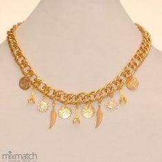 gold fetters-n Chain Bracelets, Necklaces, Gold Necklace, Jewelry, Gold Pendant Necklace, Jewlery, Jewerly, Schmuck, Jewels