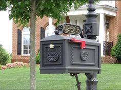 Be it a regular installation or steady maintenance of the mailboxes, Better Box Mailboxes is the ultimately resource to deliver simple and low cost solution. Their quick exchange maintains the overall appearance and enhancing the functionality.