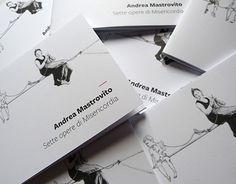 "Check out new work on my @Behance portfolio: ""Mastrovito. Sette opere di Misericordia | 2016"" http://be.net/gallery/38804407/Mastrovito-Sette-opere-di-Misericordia-2016"
