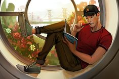 Tadashi. He's on this board because I sooooooo ship him. I just don't know who I ship him with.... Maybe HoneyLemon? Maybe me? I don't know I just know he would make the perfect half of a ship
