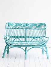 @Ann Flanigan Guerriero colorful wicker, help me pick a color mom!   Love these! Still not seeing the bright tangerine!