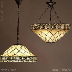 Lampe  Suspendue Oriental Large