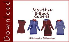 "E-Book ""Martha"" (PDF Download)"