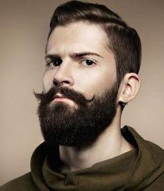 Cool Beard Styles for Men 2015
