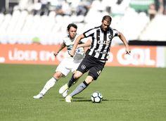 BotafogoDePrimeira: Dia de Carli: zagueiro faz dois pênaltis, um gol, ...