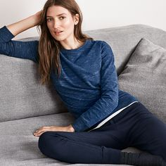 Women's Loungewear Bottoms and Comfy Bottoms - UNIQLO UK