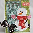 Joy Winter Noteblock