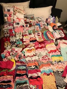 Thanks so much for the support I really needed all of this if I'm being honest people shipped clothing from all around the world just so my baby could have comfy clothes Hippie Baby Clothes, Baby Necessities, Baby Life Hacks, Baby Supplies, Everything Baby, Baby Family, Baby Needs, Baby Time, Cute Babies