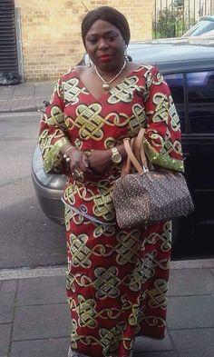 African Fashion Traditional, African Traditional Wedding, African Dresses For Women, African Fabric, Fashion Statements, My Style, Womens Fashion, Wax, Moda Femenina