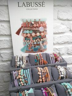 LaBussé armbanden zomer 2016
