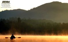 I would take this kayaking trip any day - Adventure photo by Bob Kayser  --via our #ShareYourAdventure photo contest. Submit your photos here: http://stp.me/SYAPContest