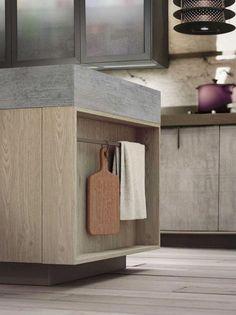 Most Innovatively Smart Kitchen Interior Designs (11) #interiordesignkitchen