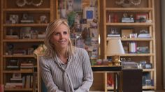 Tory Burch talks with Vanessa Friedman about the importance of family, eclecticism and feng shui.