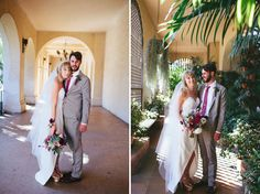 I Made The Wedding Dress And Houndstooth Suit On Green Shoes Blog Mariah