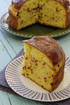 Portuguese Bread, Portuguese Recipes, Quiches, Muffins, Hot Cross Buns, Cornbread, Sweet Recipes, Banana Bread, Waffles