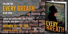 In Conversation with Ellie Marney, author of Every Breath