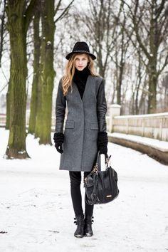 nice 41 Elegant Gloves for the Winter http://attirepin.com/2017/11/18/41-elegant-gloves-winter/