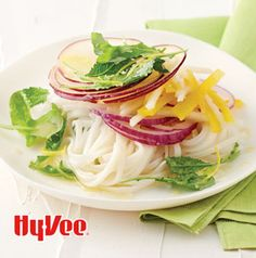 Even though Jicama-Apple Salad is completely vegetarian, meat eaters won't scoff at it.