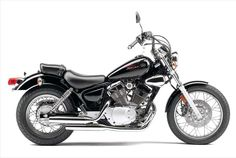 Yamaha V Star 250 Guide to 250cc Motorcycles - Motorcycle Beginners Guide - Popular Mechanics