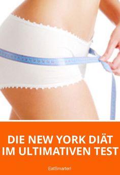 Die New York Diät im ultimativen Test | eatsmarter.de