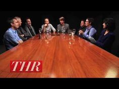 THR Directors Roundtable (Full Hour) - YouTube
