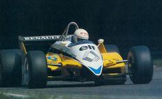 rene arnoux 1982 | Rene Arnoux Monza 1982