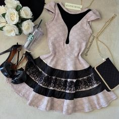 Vestido Clarinha Jacquard Premium C/ BOJO( COR BEGE)