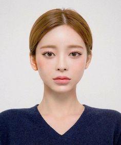 ジュエリー ジュエリー in 2020 Asian Makeup, Korean Makeup, April April, Beauty Makeup, Hair Makeup, Kawaii Makeup, Japanese Makeup, Face Photo, Cute Girl Face