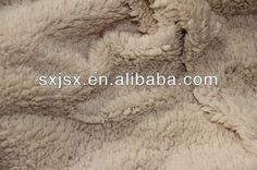 Soft Knitted Polyester Plush Fabric/shu Velveteen - Buy Velveteen Fabric,100% Polyester Plush Fabric,Polyester Fleece Fabric Product on Alib...