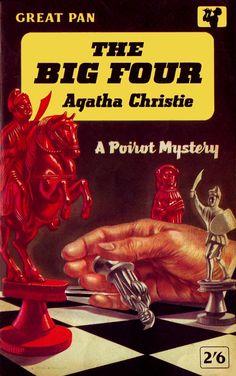 The Big Four -Agatha Christie