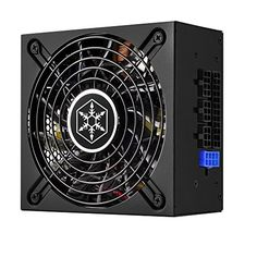SilverStone Technology 500W SFX-L Form Factor 80 PLUS GOLD Full Modular Lengthened Power Supply with +12V single rail, Active PFC (SX500-LG) - http://pctopic.com/power-supplies/silverstone-technology-500w-sfx-l-form-factor-80-plus-gold-full-modular-lengthened-power-supply-with-12v-single-rail-active-pfc-sx500-lg/