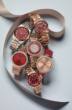 Marsala Watches