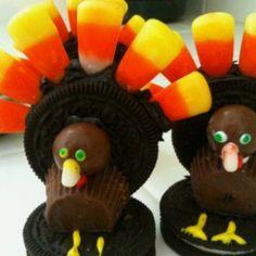 Thanksgiving treats. by jo