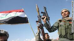 Iraq crisis: ISIS advances on Baquba as U.S. moves firepower to region